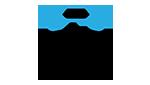 A coral icon